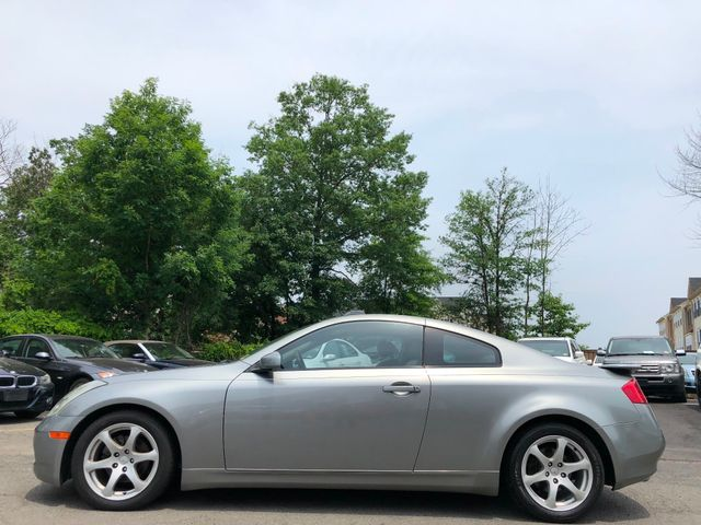 2003 Infiniti G35 w/Leather Sterling, Virginia 4