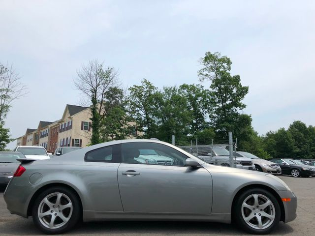 2003 Infiniti G35 w/Leather Sterling, Virginia 5