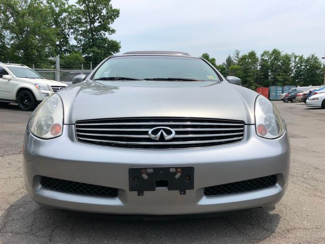 2003 Infiniti G35 w/Leather Sterling, Virginia 6