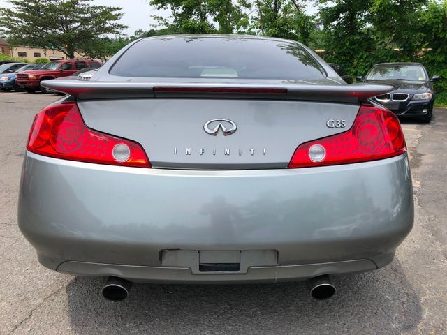 2003 Infiniti G35 w/Leather Sterling, Virginia 7