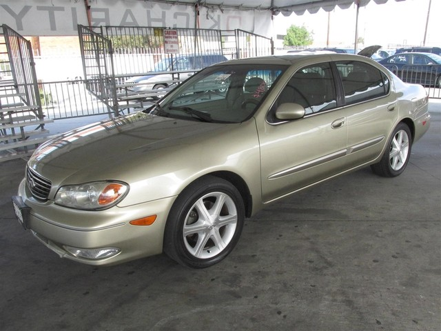 2003 Infiniti I35 Luxury Please call or e-mail to check availability All of our vehicles are av
