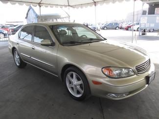2003 Infiniti I35 Luxury Gardena, California 3