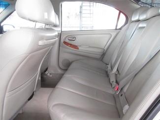 2003 Infiniti I35 Luxury Gardena, California 10