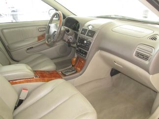 2003 Infiniti I35 Luxury Gardena, California 8