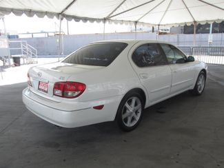 2003 Infiniti I35 Luxury Gardena, California 2