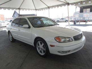 2003 Infiniti I35 Luxury Gardena, California 3