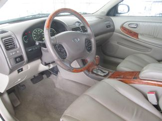 2003 Infiniti I35 Luxury Gardena, California 4