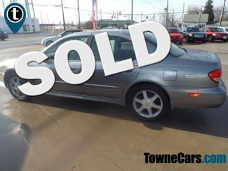 2003 Infiniti I35 Luxury | Medina, OH | Towne Auto Sales in ohio OH