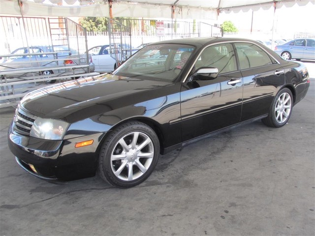 2003 Infiniti M45 Please call or e-mail to check availability All of our vehicles are available