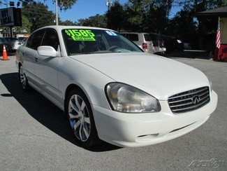2003 Infiniti Q45 Luxury Dunnellon, FL