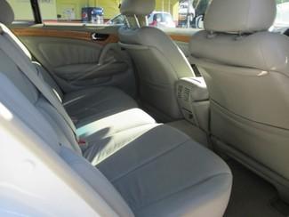 2003 Infiniti Q45 Luxury Dunnellon, FL 15