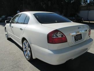 2003 Infiniti Q45 Luxury Dunnellon, FL 4