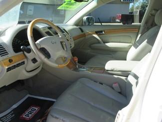 2003 Infiniti Q45 Luxury Dunnellon, FL 8