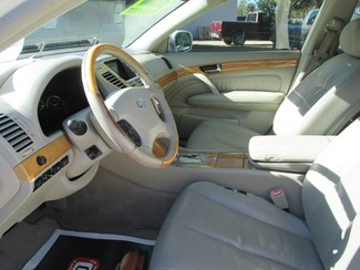 2003 Infiniti Q45 Luxury Dunnellon, FL 9