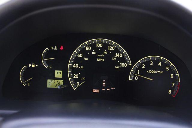 2003 Infiniti Q45 Journey Santa Clarita, CA 14