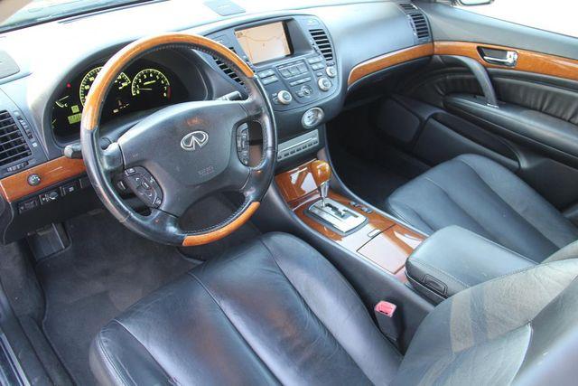 2003 Infiniti Q45 Journey Santa Clarita, CA 7