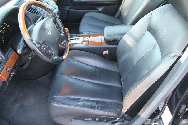 2003 Infiniti Q45 Journey Santa Clarita, CA 15
