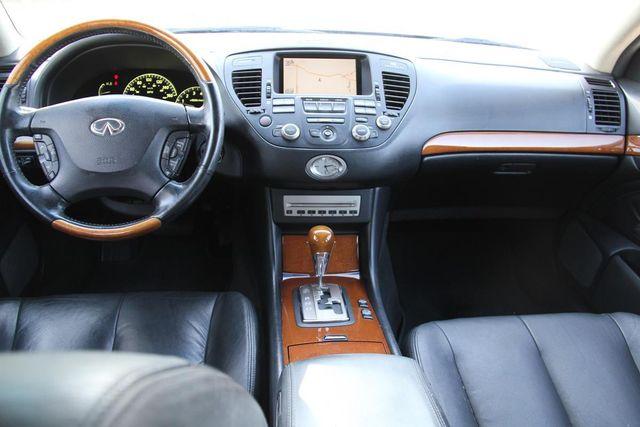 2003 Infiniti Q45 Journey Santa Clarita, CA 8