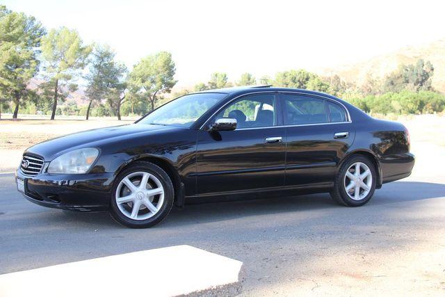 2003 Infiniti Q45 Journey Santa Clarita, CA 1
