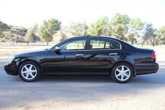 2003 Infiniti Q45 Journey Santa Clarita, CA 11