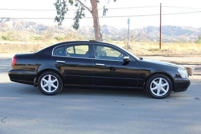 2003 Infiniti Q45 Journey Santa Clarita, CA 12