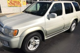 2003 Infiniti-Showroom Condition! QX4-CARMARTSOUTH.COM $999 DN WAC! BUY HERE PAY HERE! Knoxville, Tennessee