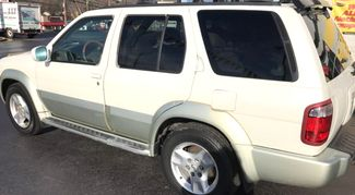 2003 Infiniti-Showroom Condition! QX4-CARMARTSOUTH.COM $999 DN WAC! BUY HERE PAY HERE! Knoxville, Tennessee 2