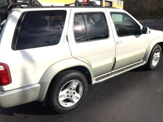 2003 Infiniti-Showroom Condition! QX4-CARMARTSOUTH.COM $999 DN WAC! BUY HERE PAY HERE! Knoxville, Tennessee 4