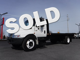 2003 International 4300 18FT Flatbed in Ephrata, PA