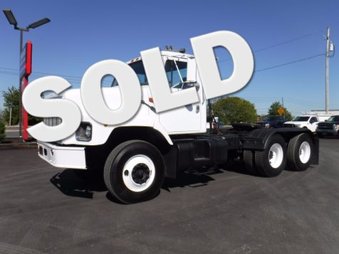 2003 International F2674 Day Cab Tractor in Ephrata, PA