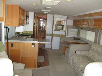 2003 Itasca Sunrise 34D  city Florida  RV World of Hudson Inc  in Hudson, Florida