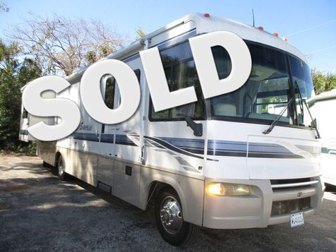 2003 Itasca Sunrise 34D in Hudson, Florida