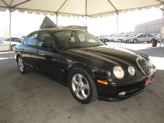 2003 Jaguar S-TYPE Gardena, California 3