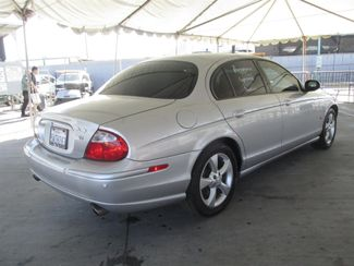 2003 Jaguar S-TYPE Gardena, California 2