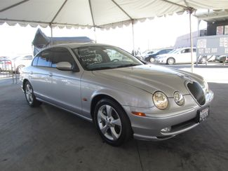 2003 Jaguar S-TYPE Gardena, California 3