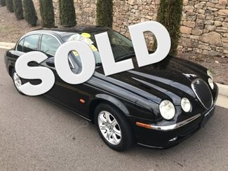 2003 Jaguar S-Type Base Knoxville, Tennessee