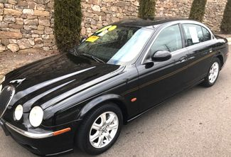 2003 Jaguar S-Type Base Knoxville, Tennessee 2