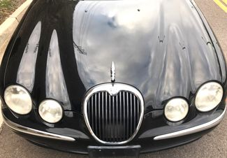 2003 Jaguar S-Type Base Knoxville, Tennessee 1