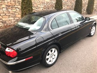 2003 Jaguar S-Type Base Knoxville, Tennessee 4