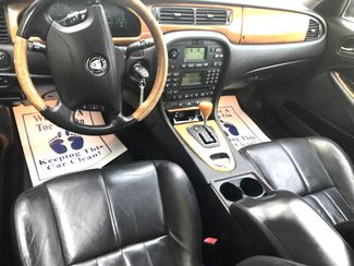 2003 Jaguar S-Type Base Knoxville, Tennessee 11