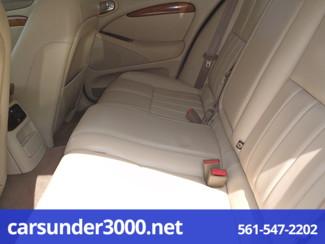 2003 Jaguar S-TYPE Lake Worth , Florida 6