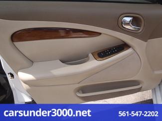 2003 Jaguar S-TYPE Lake Worth , Florida 7