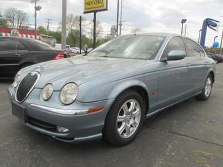 2003 Jaguar S-TYPE Saint Ann, MO
