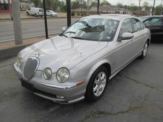 2003 Jaguar S-TYPE Saint Ann, MO 1
