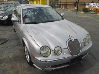 2003 Jaguar S-TYPE Saint Ann, MO 10