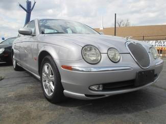 2003 Jaguar S-TYPE Saint Ann, MO 11