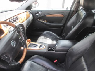 2003 Jaguar S-TYPE Saint Ann, MO 14