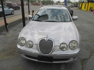 2003 Jaguar S-TYPE Saint Ann, MO 2
