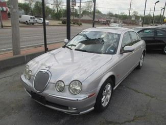 2003 Jaguar S-TYPE Saint Ann, MO 3