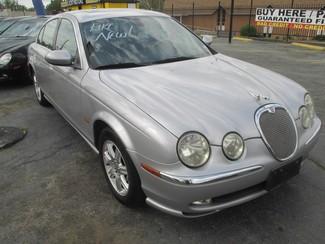 2003 Jaguar S-TYPE Saint Ann, MO 9